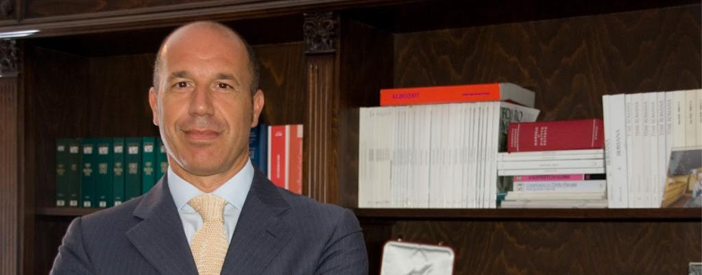 Avvocato Gianluca Limardi