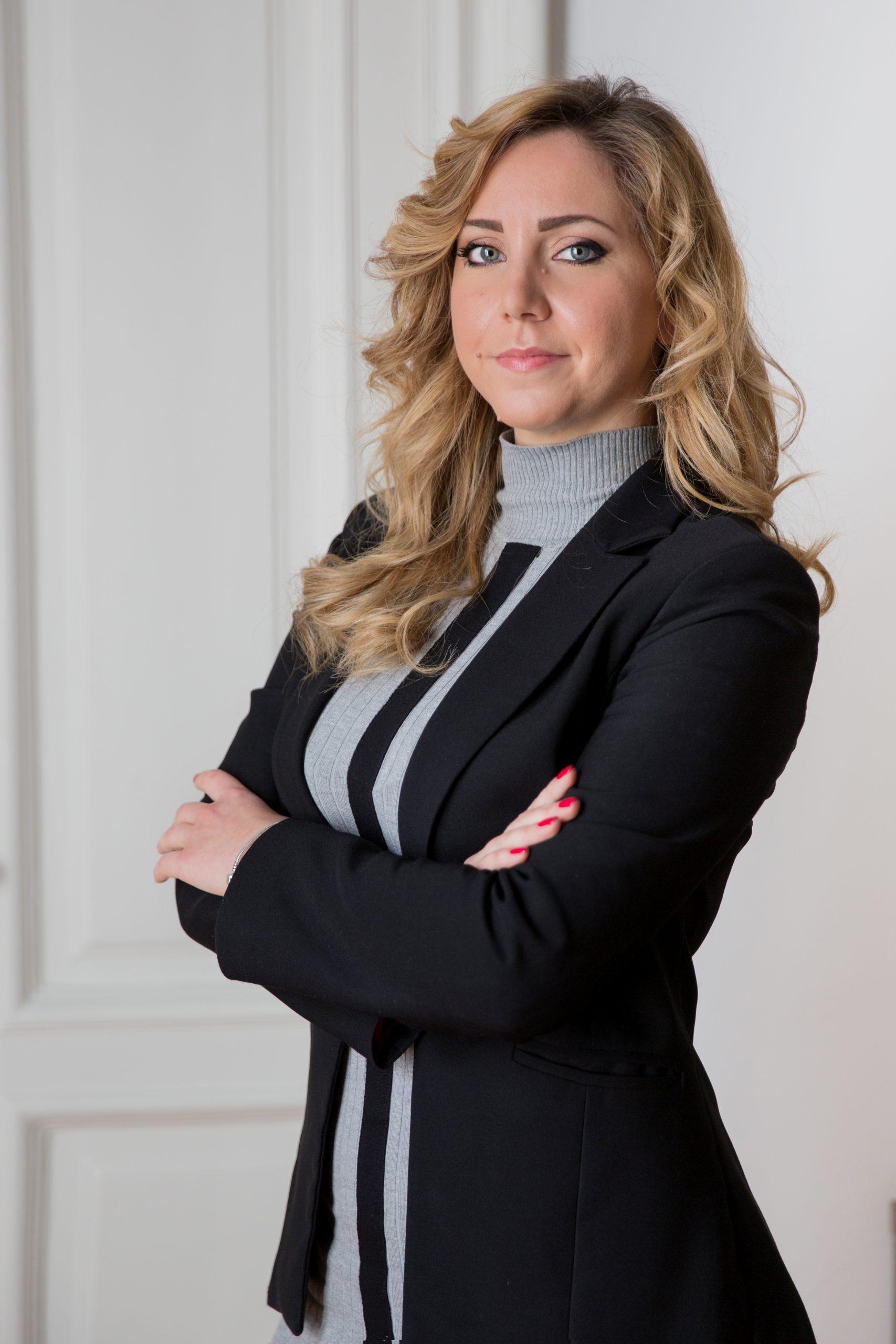 Samantha Pinna